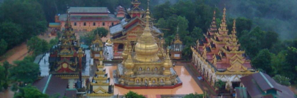 Ye, Myanmar