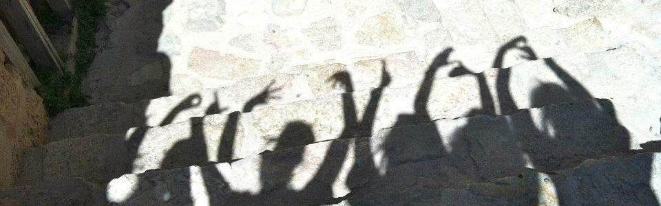 Students in Jordan